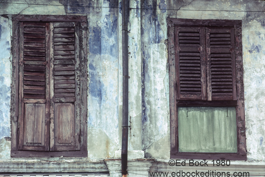 Singapore Window
