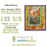 Art Attack Show